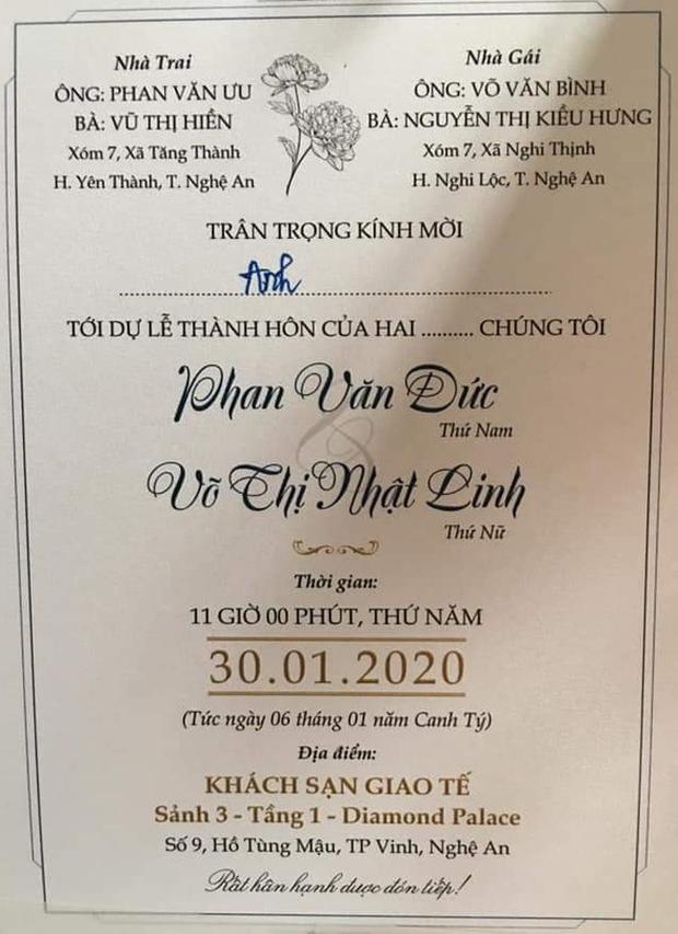 Cận cảnh nhà Phan Văn Đức trước đám cưới với Nhật Linh: Giản dị đón khách quê hương, làm rõ lịch trình tổ chức cưới và đón dâu - Ảnh 3.