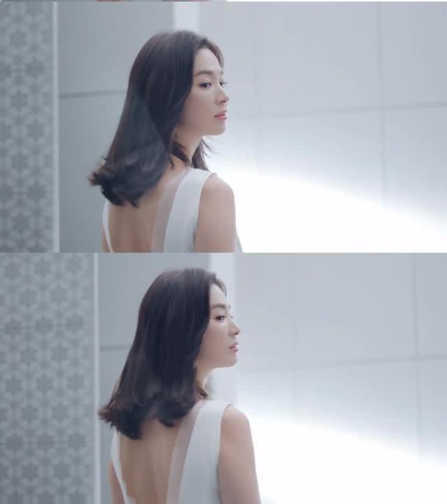Hậu ly hôn Song Joong Ki, Song Hye Kyo hồi xuân, đẹp xuất sắc tới từng milimet   - Ảnh 4.