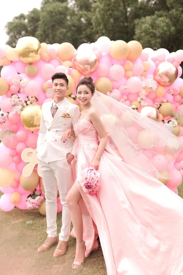 Cận cảnh nhà Phan Văn Đức trước đám cưới với Nhật Linh: Giản dị đón khách quê hương, làm rõ lịch trình tổ chức cưới và đón dâu - Ảnh 5.