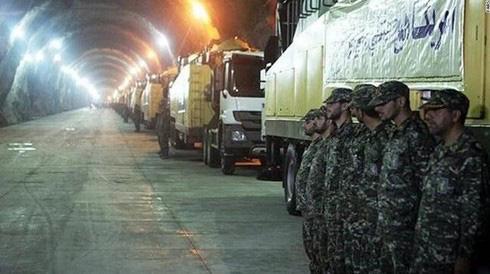 Vạn Lý Trường Thành tên lửa ngầm của Iran có gì mà Mỹ e sợ? - Ảnh 6.