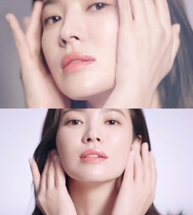 Hậu ly hôn Song Joong Ki, Song Hye Kyo hồi xuân, đẹp xuất sắc tới từng milimet   - Ảnh 6.