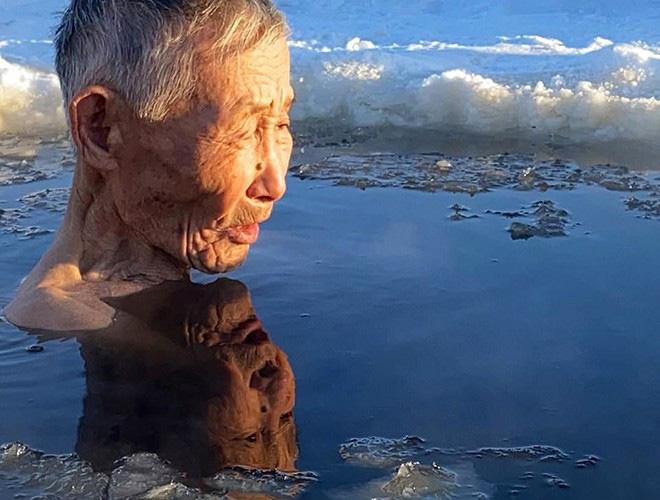 Sống trong trời lạnh -59 độ C, người dân Siberia vẫn thấy… mát nhẹ - ảnh 5