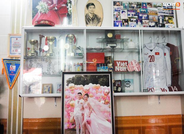 Cận cảnh nhà Phan Văn Đức trước đám cưới với Nhật Linh: Giản dị đón khách quê hương, làm rõ lịch trình tổ chức cưới và đón dâu - Ảnh 7.