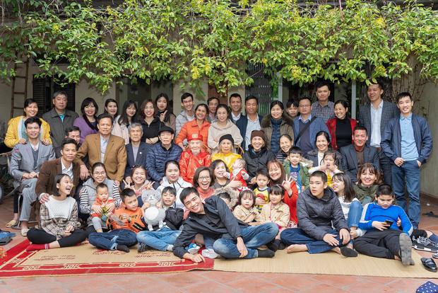 Tiếp nối trend khoe ảnh đại gia đình năm ngoái, dân mạng phát hiện ra 'kỷ lục' nhà có 407 thành viên đây này! - ảnh 8