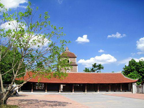 10 ngôi đền, chùa linh thiêng nhất miền Bắc nên đi lễ đầu năm 2020 để cầu bình an và may mắn - Ảnh 10.