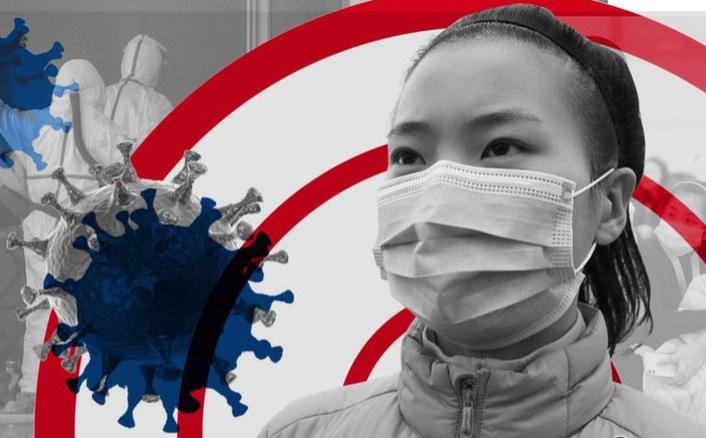Tin mới nhất dịch viêm đường hô hấp cấp do chủng mới của vi rút corona (nCoV ) ngày 29/1/2020