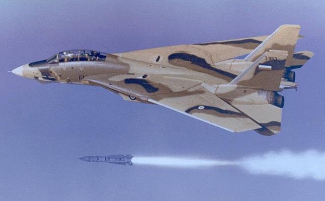 Tiêm kích F-14 Iran nhận lệnh xuất kích khẩn cấp sau khi tướng cấp cao bị tiêu diệt - Ảnh 1.