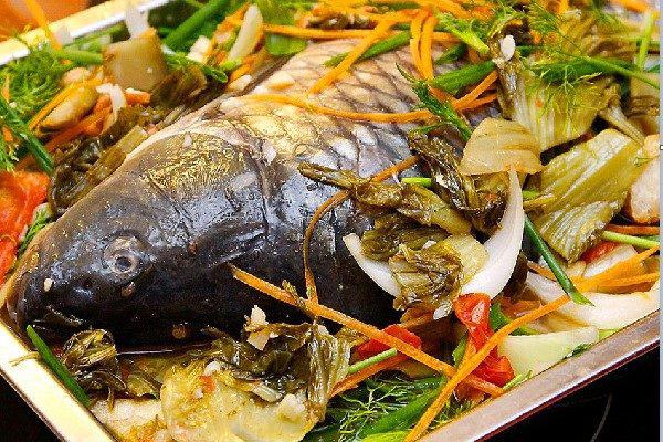 Loại cá cực tốt để bồi bổ, dưỡng nhan cho phụ nữ thường được dùng nhiều vào dịp Tết còn là thuốc quý trong Đông y - Ảnh 1.