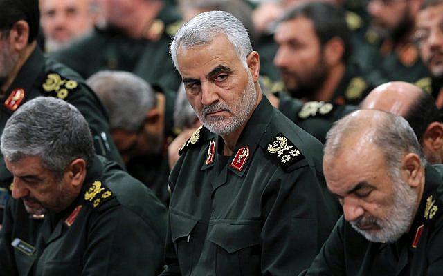CẬP NHẬT: Quả bom chiến tranh đã xì khói, toàn bộ công dân Mỹ phải rời Iraq ngay lập tức - Washington vượt lằn ranh đỏ, giết chết tướng Iran - Ảnh 14.