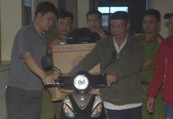 Phát hiện vụ vận chuyển thuốc nổ và kíp mìn lớn nhất từ trước đến nay ở Đắk Lắk - Ảnh 1.