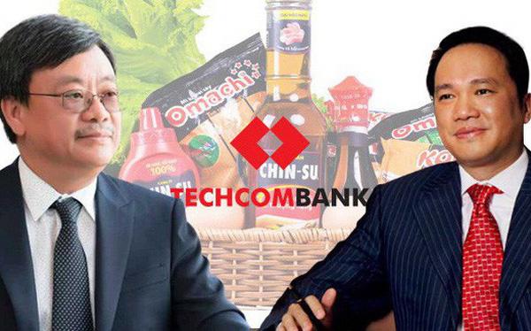 Người giàu cũng khóc 2019: Tài sản 2 sếp Masan-TCB bốc hơi 10.000 tỷ, Chủ tịch Yeah1 mất tới 82% vì sự cố YouTube - Ảnh 2.