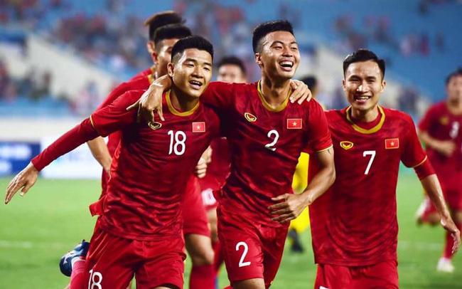 Tránh được Hàn Quốc, U23 Việt Nam sẽ đi Olympic - Ảnh 3.