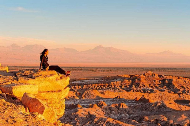 Bí ẩn đằng sau xác ướp người ngoài hành tinh tại sa mạc khô cằn nhất: Hóa ra câu chuyện rất đơn giản, nhưng cũng thật đau lòng - Ảnh 4.