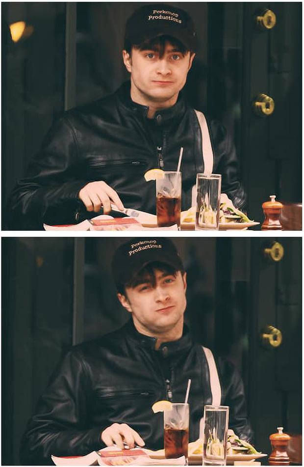 Ngã ngửa chiêu trốn paparazzi của Harry Potter Daniel: 6 tháng chỉ mặc duy nhất 1 bộ quần áo ra đường và cái kết - Ảnh 5.