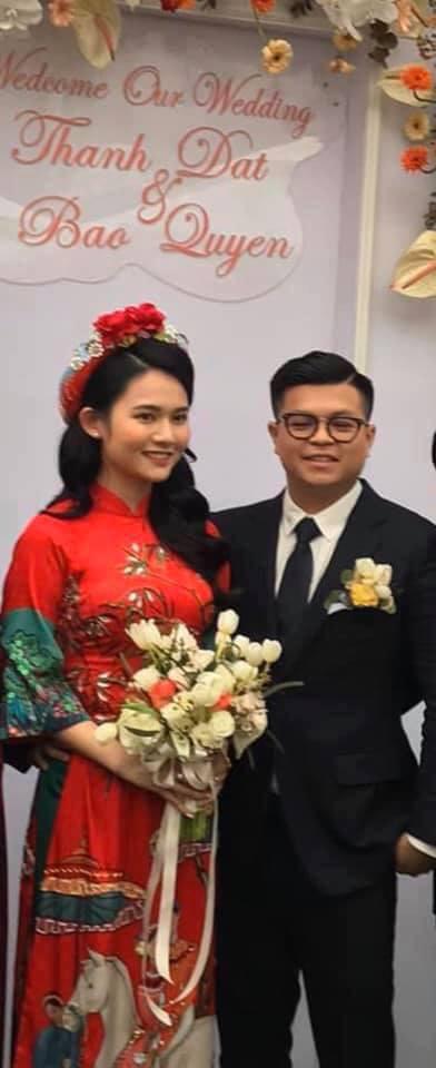 Lộ diện 2 nhân vật chính của siêu đám cưới Quảng Ninh, nhân viên nhà hàng tiết lộ chi phí tổ chức đám cưới lên đến 54 tỷ - Ảnh 5.