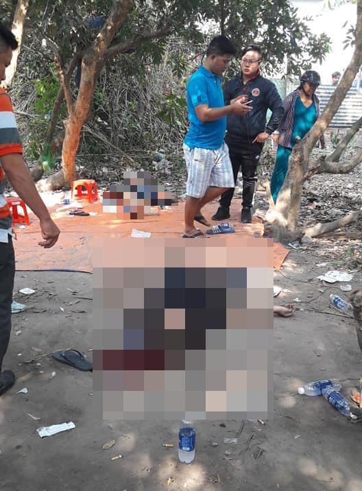 Kẻ nổ súng khiến 4 người chết, 1 người bị thương ở Sài Gòn làm việc tại nhà tạm giữ của công an - Ảnh 3.