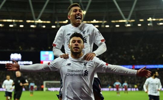 Liverpool bất khả chiến bại lập kỷ lục chưa từng có trong lịch sử 127 năm - Ảnh 1.