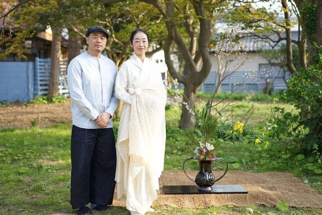 Đôi vợ chồng 40 tuổi tích cóp tiền mua đất ngoại ô rộng 2000m² để được tận hưởng và ngắm nhìn thiên nhiên - Ảnh 16.