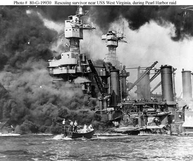 Tại sao tàu sân bay lớp Ford mới nhất của Mỹ lại được đặt tên là Doris Miller? - Ảnh 1.