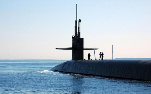 """Hé lộ """"độ khủng"""" của 5 chiếc tàu ngầm có thể """"hủy diệt thế giới trong 30 phút"""" - Ảnh 2."""