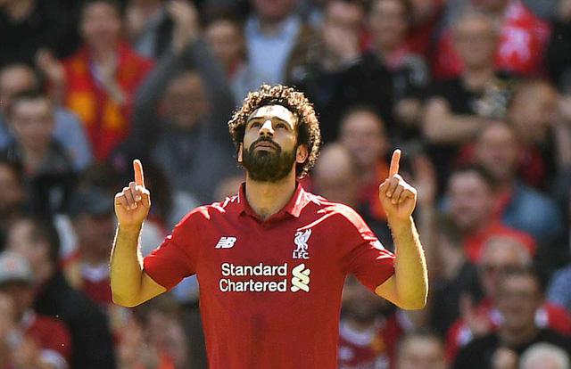 """Liverpool lo mất Salah trong 2 giai đoạn """"nhạy cảm"""" mùa tới - Ảnh 1."""