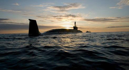"""Hé lộ """"độ khủng"""" của 5 chiếc tàu ngầm có thể """"hủy diệt thế giới trong 30 phút"""" - Ảnh 3."""