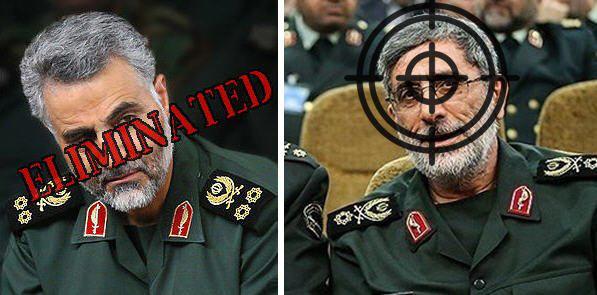 Bất ngờ thân thế tân chỉ huy Lực lượng Quds Iran: Kẻ khét tiếng gắp lửa bỏ tay người? - Ảnh 1.