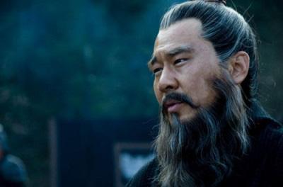 Tam Quốc: Tào Tháo sợ Mã Siêu, Tôn Quyền sợ Trương Liêu, còn Lưu Bị sợ ai? - Ảnh 1.