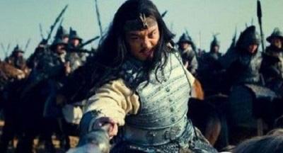 Tam Quốc: Tào Tháo sợ Mã Siêu, Tôn Quyền sợ Trương Liêu, còn Lưu Bị sợ ai? - Ảnh 2.