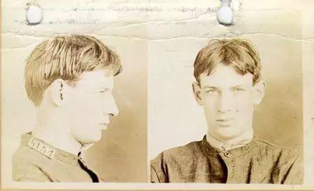 Tội phạm khét tiếng bậc nhất ở Hoa Kỳ bỗng chốc trở thành chuyên gia nghiên cứu về chim sau khi vào tù - Ảnh 2.