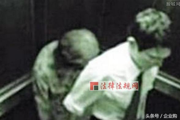 Thực hư câu chuyện kỳ lạ trong thang máy ở Thượng Hải: Có một cụ già bước ra cùng người đàn ông dù trước đó không hề đi vào - Ảnh 1.