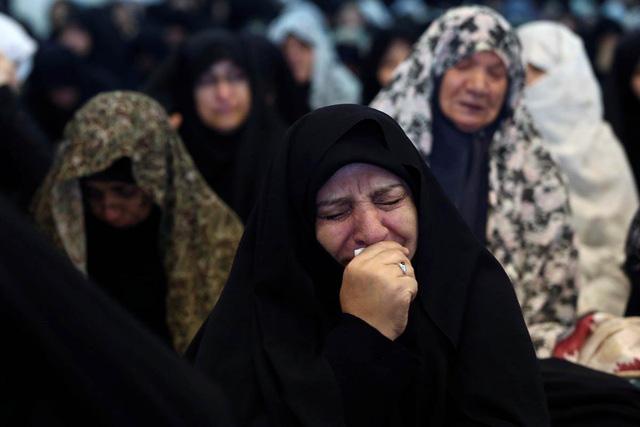Vụ tấn công chấn động Iran: Sát hại tướng Soleimani chẳng khác nào ám sát Bộ trưởng Quốc phòng Mỹ - Ảnh 3.