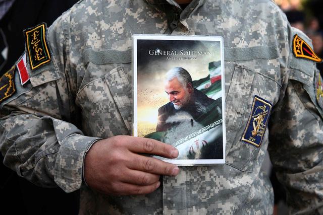 Vụ tấn công chấn động Iran: Sát hại tướng Soleimani chẳng khác nào ám sát Bộ trưởng Quốc phòng Mỹ - Ảnh 4.