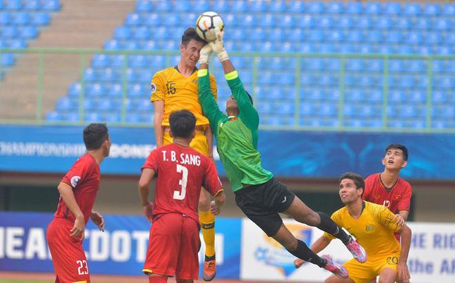 Nội soi U23 Việt Nam: Nắm trong tay 3 người khổng lồ, thầy Park vẫn lo bệnh cũ tái phát - Ảnh 4.