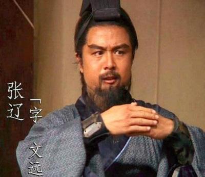 Tam Quốc: Tào Tháo sợ Mã Siêu, Tôn Quyền sợ Trương Liêu, còn Lưu Bị sợ ai? - Ảnh 4.