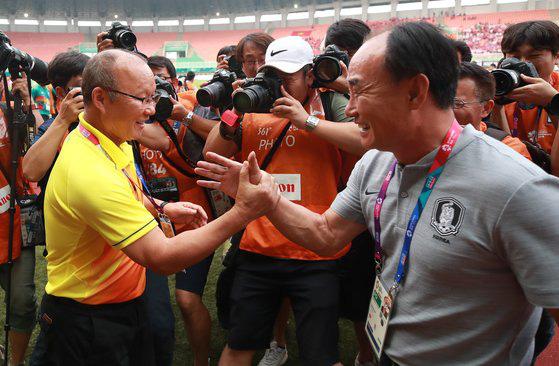 Sau lời khen ngợi, báo Trung Quốc dự đoán kịch bản đáng tiếc cho Việt Nam ở giải U23 châu Á - Ảnh 2.