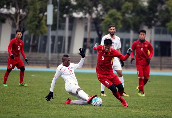 Ký ức U23 châu Á: Trận đấu bí mật tưởng không hay mà hay không tưởng của thầy Park - Ảnh 2.