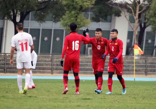 Ký ức U23 châu Á: Trận đấu bí mật tưởng không hay mà hay không tưởng của thầy Park - Ảnh 1.