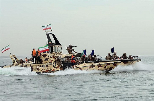 Hải quân Vệ binh Cách mạng Hồi giáo Iran tuyên bố trả thù cho tướng Soleimani  - Ảnh 6.