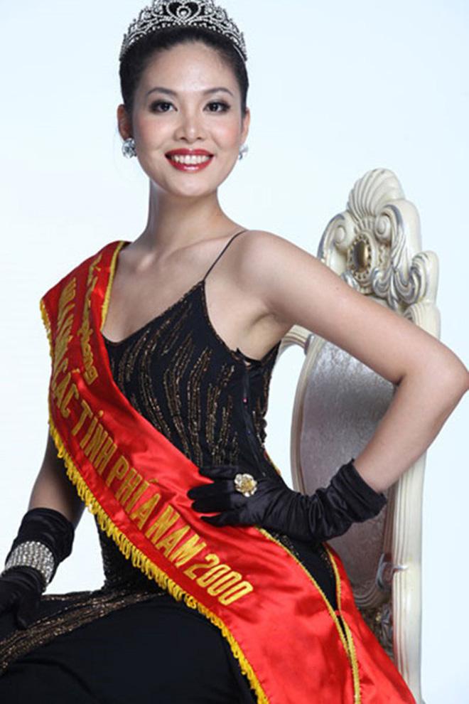 """Cuộc đời thăng trầm của mỹ nhân Việt đầu tiên lọt """"Top 100 người đẹp nhất thế giới"""" - Ảnh 1."""