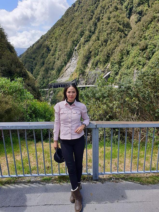 """Cuộc đời thăng trầm của mỹ nhân Việt đầu tiên lọt """"Top 100 người đẹp nhất thế giới"""" - Ảnh 7."""