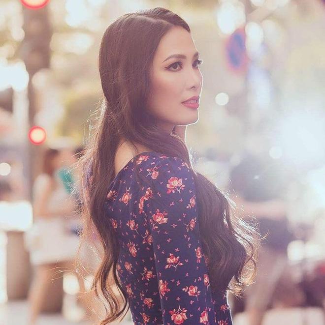 """Cuộc đời thăng trầm của mỹ nhân Việt đầu tiên lọt """"Top 100 người đẹp nhất thế giới"""" - Ảnh 9."""