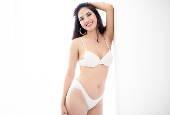 """Cuộc đời thăng trầm của mỹ nhân Việt đầu tiên lọt """"Top 100 người đẹp nhất thế giới"""" - Ảnh 5."""
