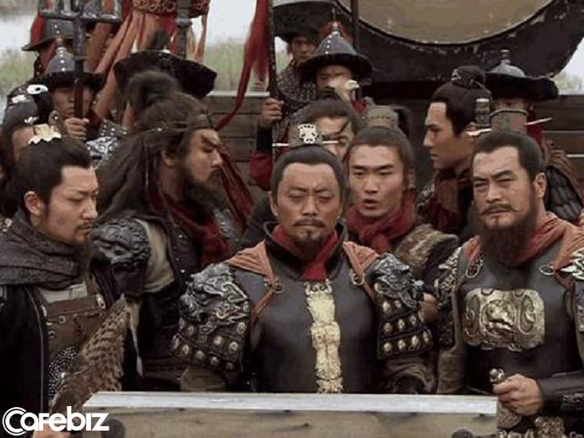Đạo dùng tiền của Tống Giang - thủ lĩnh Lương Sơn Bạc, gợi mở 3 đạo lý khi tiêu tiền: Bỏ ra ít nhưng thu lại được nhiều - Ảnh 2.