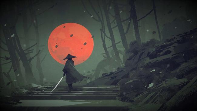 Samurai định giết 2 mạng người nhưng kịp thời buông kiếm nhờ điều mà nhiều chị em công sở còn đang thiếu - Ảnh 2.