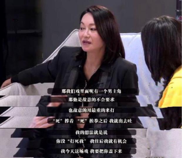 Thần bài Châu Nhuận Phát bất ngờ vướng scandal đánh đập Ảnh hậu Kim Tượng đến mức suýt chết - Ảnh 2.