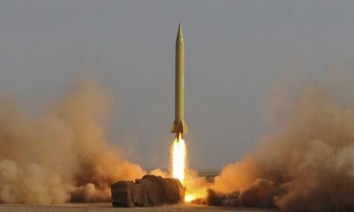 Nếu Iran trả thù Mỹ, vũ khí tối thượng sẽ đồng loạt gầm thét: Đòn tất tay khủng khiếp? - Ảnh 3.
