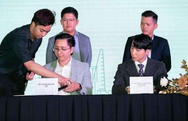 CEO M-TP Entertainment: Giấc mơ càng lớn cần càng nhiều người chung tay! - Ảnh 11.