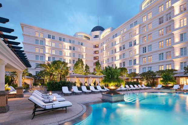 5 thương hiệu khách sạn – nghỉ dưỡng xa xỉ bậc nhất thế giới hiện nay, chỉ dân có tiền mới dám mơ ước đặt chân đến - Ảnh 14.