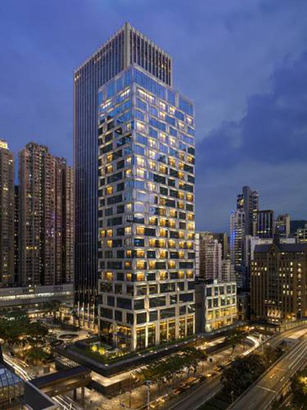 5 thương hiệu khách sạn – nghỉ dưỡng xa xỉ bậc nhất thế giới hiện nay, chỉ dân có tiền mới dám mơ ước đặt chân đến - Ảnh 16.